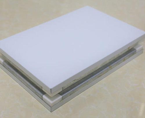 内蒙古手工净化板